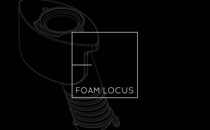 Foam Locus // Didly Design